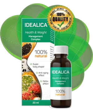 Idealica Health and Weight Management Complex