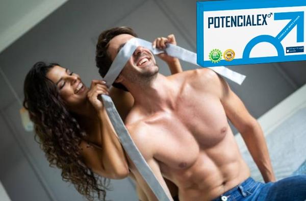 sex, potencialex