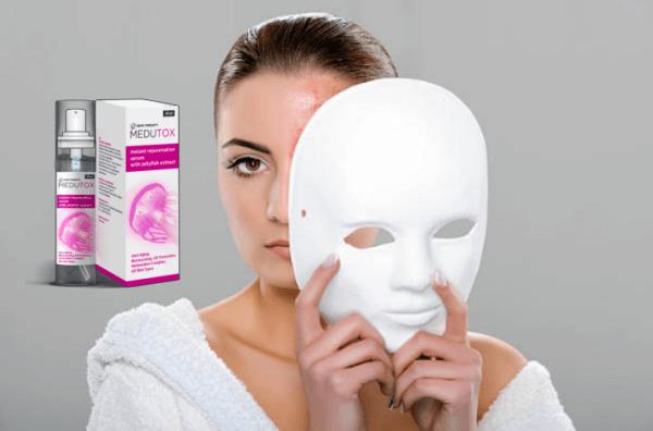 skin problems, medutox