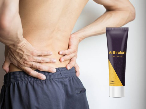 joint care gel, back pain