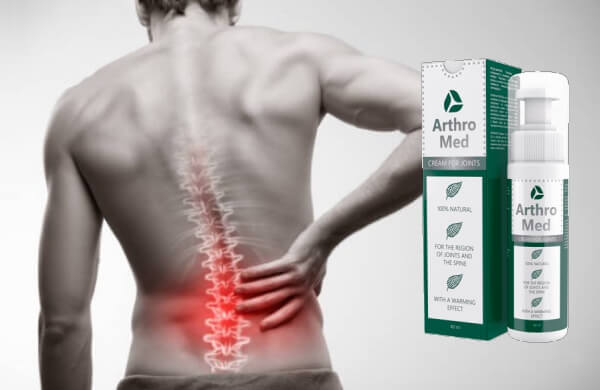 joint pain, back pain, cream