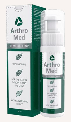 ArthroMed Joint Cream