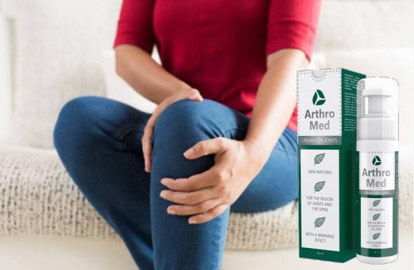 arthromed cream, joint pain