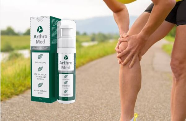 cream, knee pain