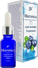 Bluronica serum