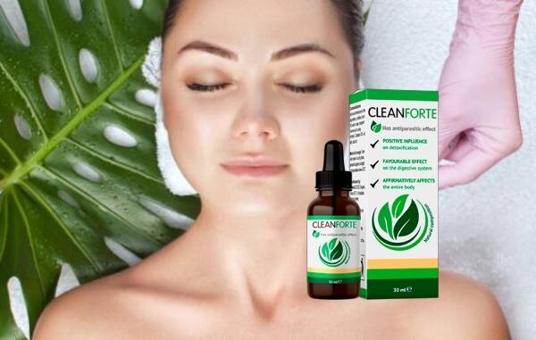 cleanforte, skin