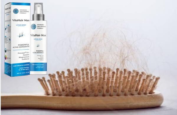 hairspray, hair loss