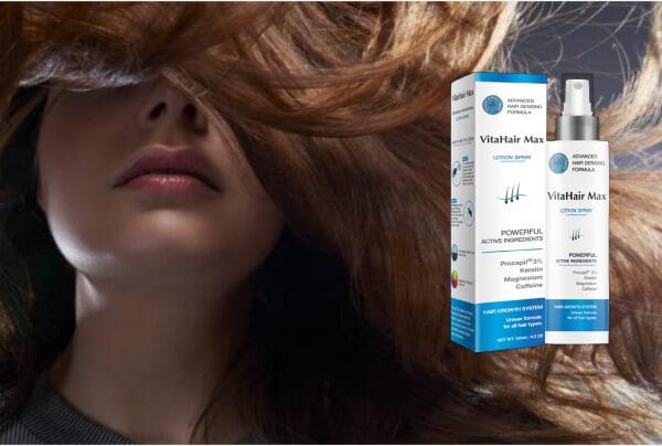 vitahair max, hair