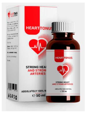 HeartTonus Drops