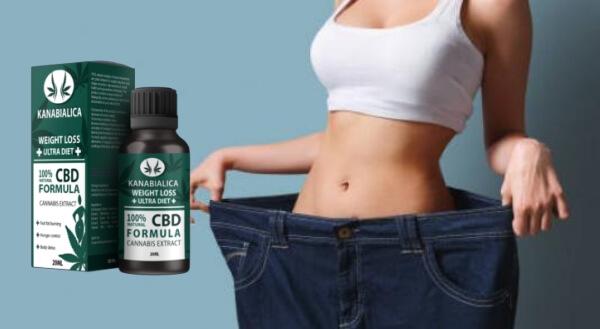 kanabialica drops, slimming, weight loss