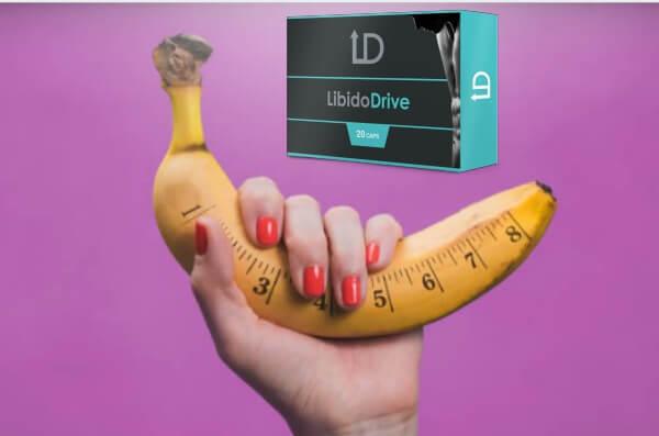libido drive capsules, penis
