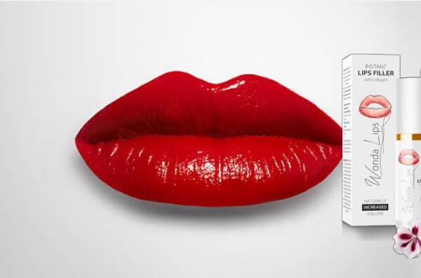 lips, filler