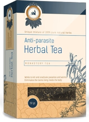 Anti-Parasite Monastery Herbal Tea