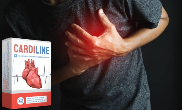 capsules, heart attack
