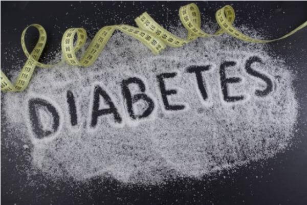 Diabetin, diabetes