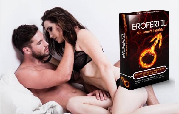 erofertil capsules, sex, libido, erection