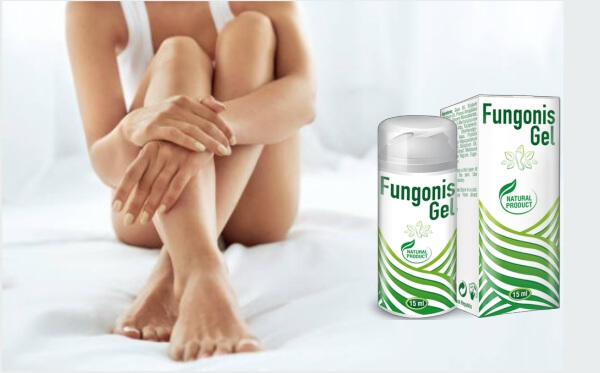 fungonis gel, woman, feet