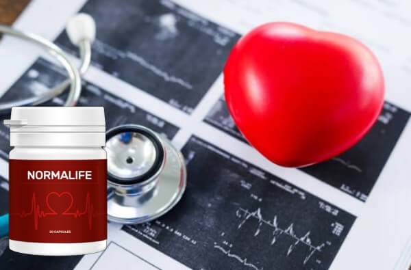 normalife, blood pressure