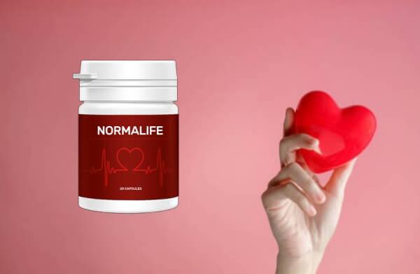 heart, capsules