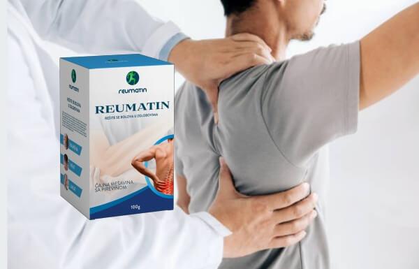 reumatin, joint pain, back pain, cramps