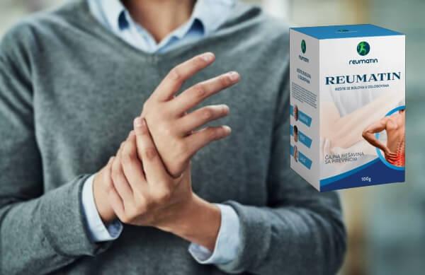reumatin, pain