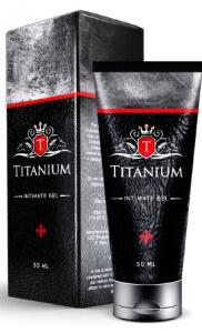 Titanium Gel