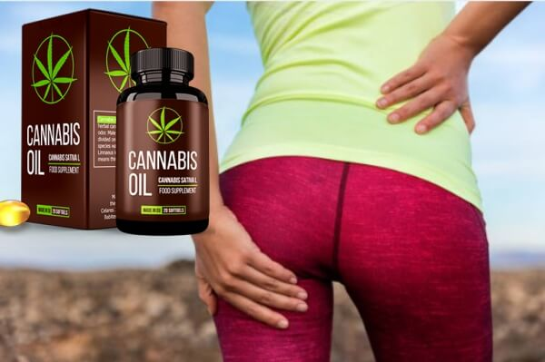 capsules, joint pain