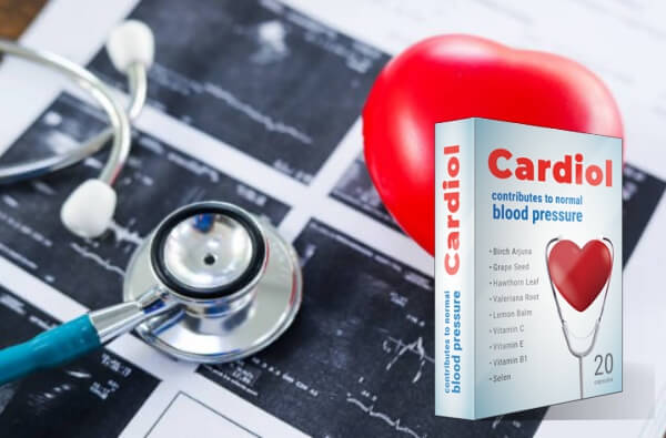 capsules, cardiology