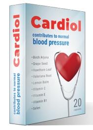 Cardiol Capsules