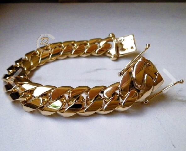 cubarn pulsera bracelet