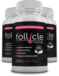 FolliclePlus360 Capsules