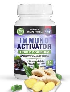 ImmunoActivator Capsules