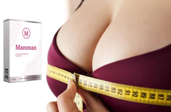mammax capsules, big breasts, boobs
