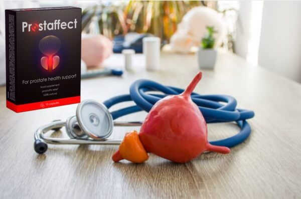 prostaffect capsules, prostata