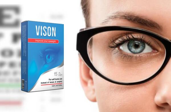 capsules, glasses, eyesight