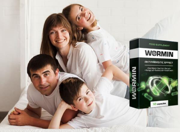 wormin, family
