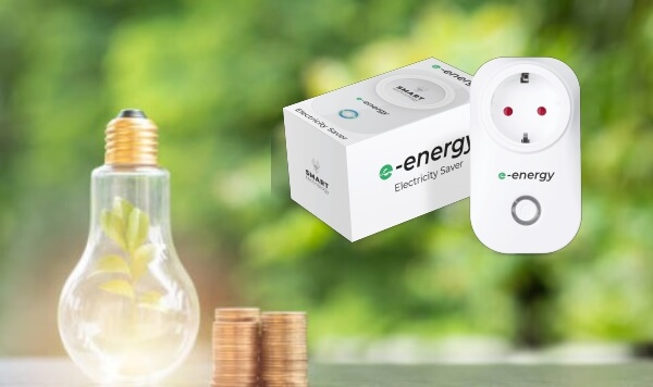 E-Energy electricity saver