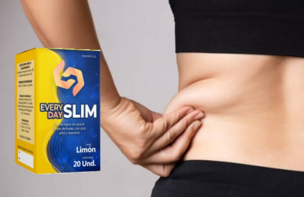 everydayslim capsules, weightloss, slimming