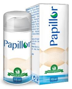 Papillor Cream