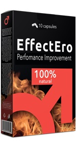 Effectero capsules potency