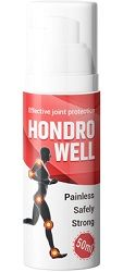 hondrowell spray cream