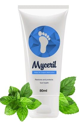 myceril cream antifungal
