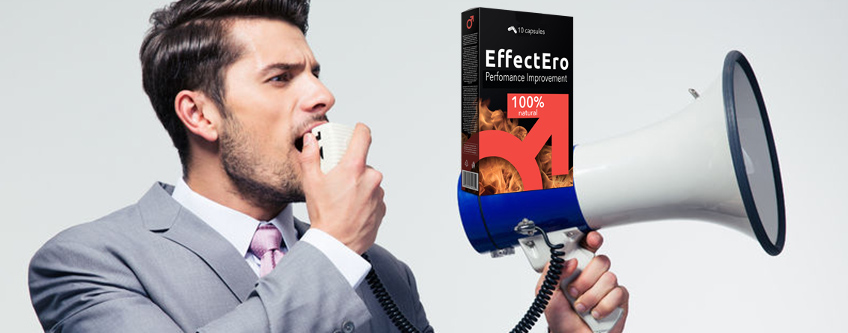 Effectero bulhorn men