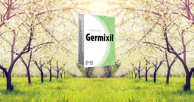 germixil nature health