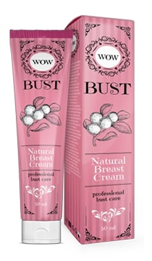 WOW Bust Cream