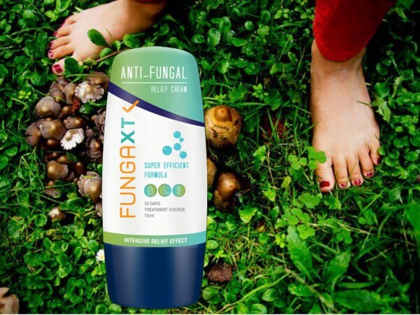 FungaXT – The One and Only Solution You Will Ever Need for Nail Fungal Infection