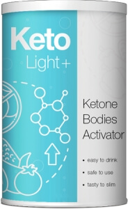 Keto Light Plus Powder