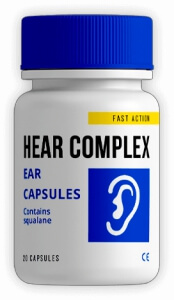 Hear Complex Capsules Review