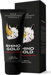Rhino Gold Gel Review