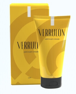Verrulon Cream Philippines